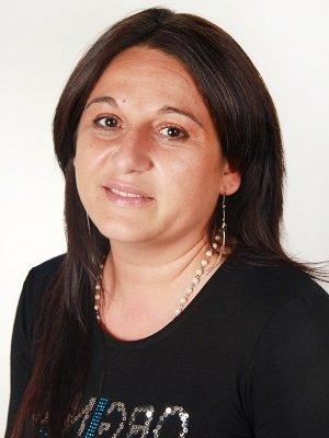 Psychotherapeute fleurus Annetta Isabelle